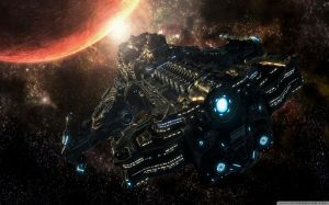 Images Of StarCraft 2