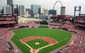 St. Louis Cardinals Wallpaper HD