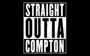Straight Outta Compton Photo