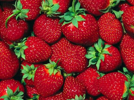 Strawberries Images