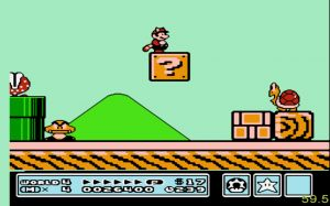 Super Mario Bros 3 Pictures