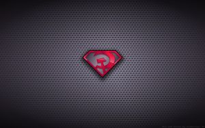 Superman Red Son Wallpaper