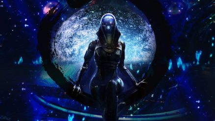 Pictures Of Tali Zorah