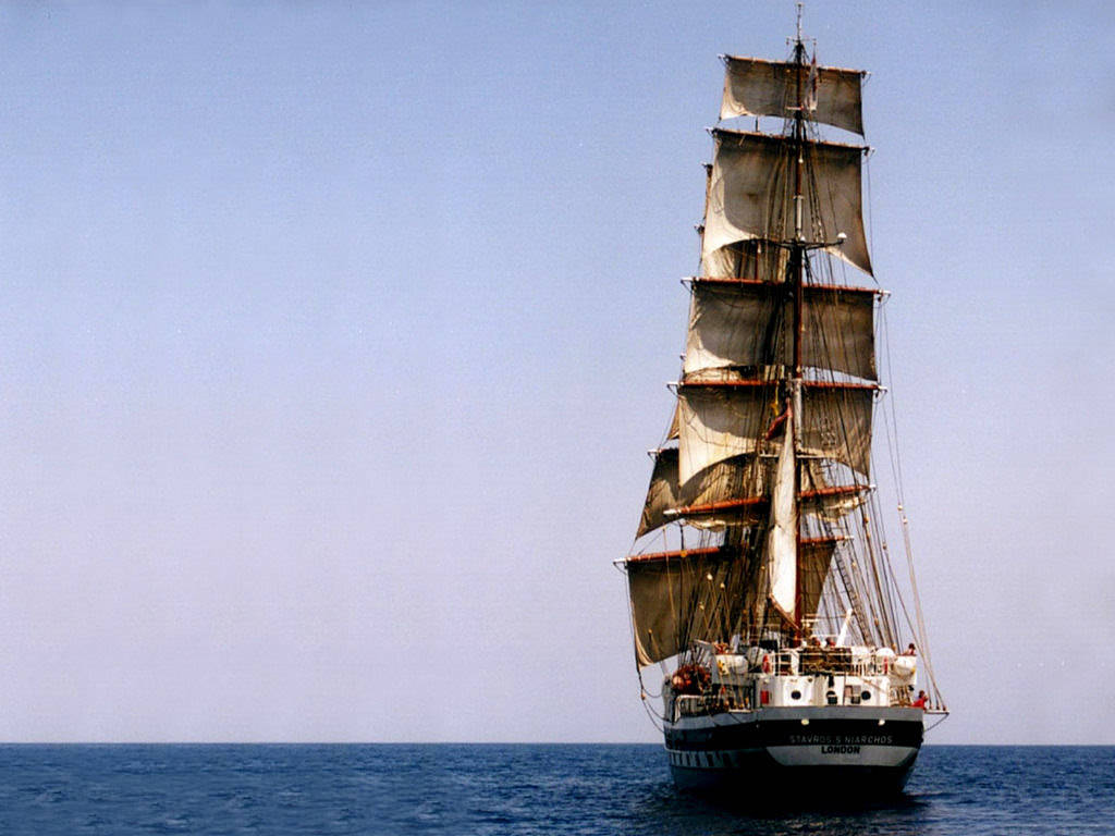 tall-ship-wallpaper