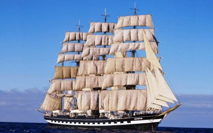 Tall Ship Pics