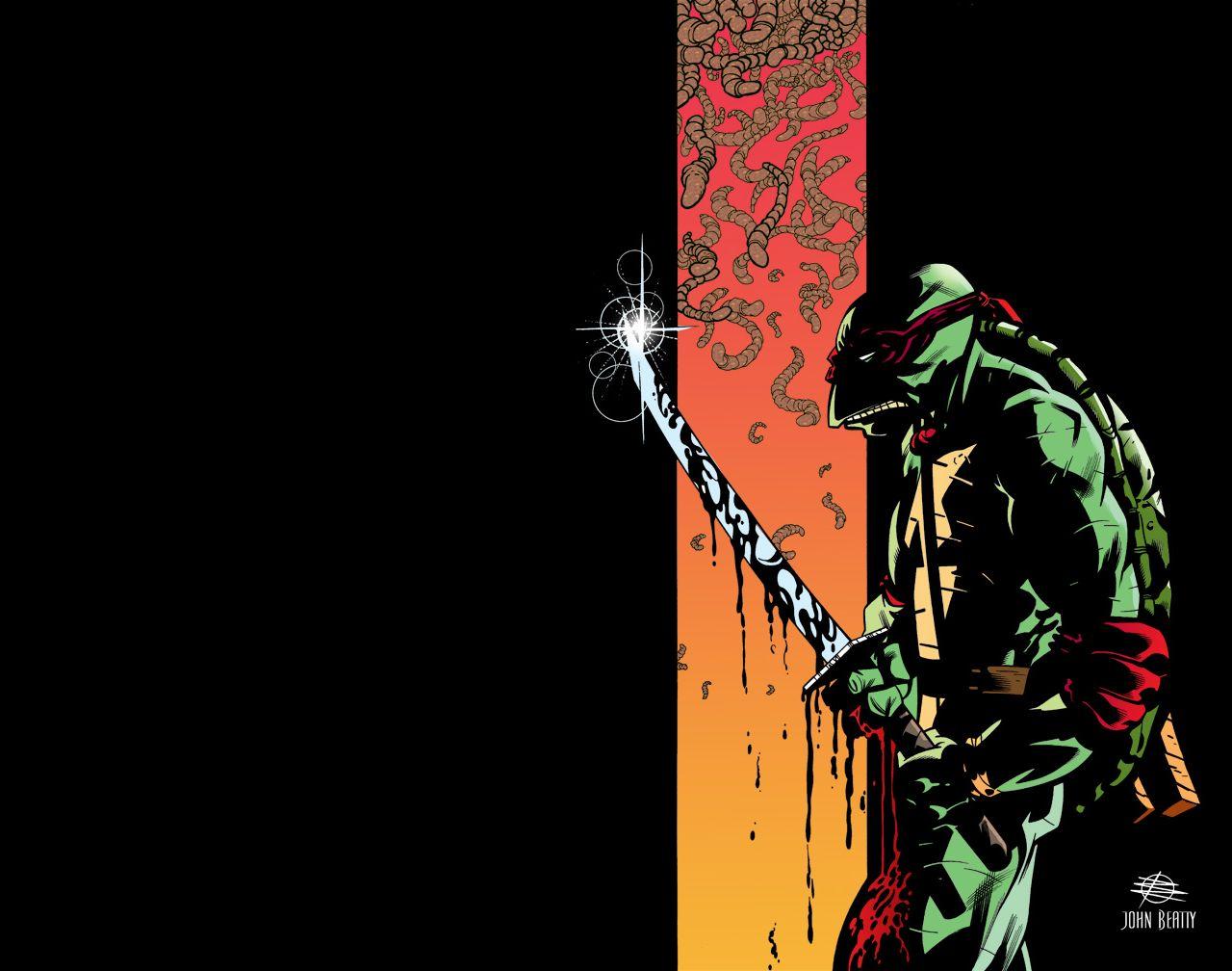 Teenage Mutant Ninja Turtles Background Gallery 573757196