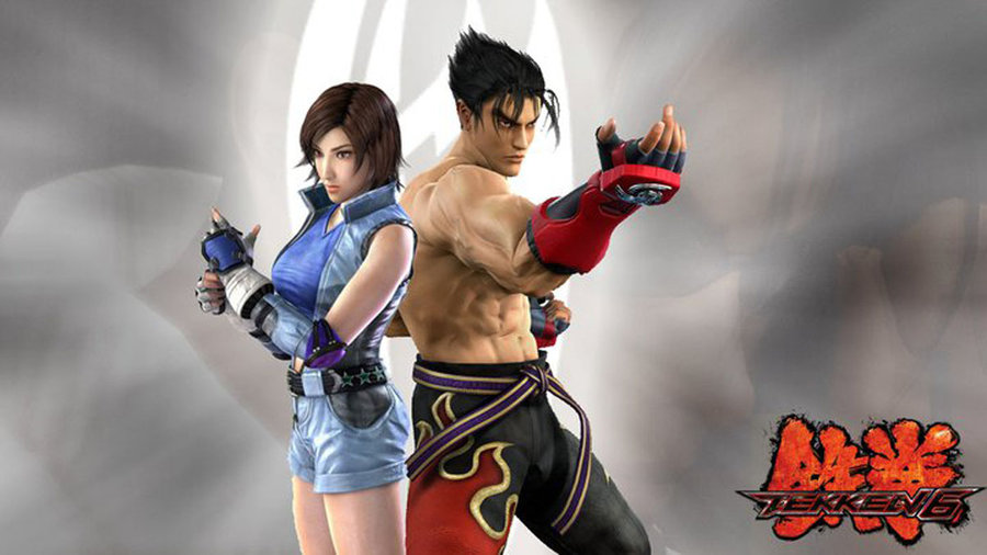 30 Tekken 6 Jin Backgrounds Hq Alivia Castanho