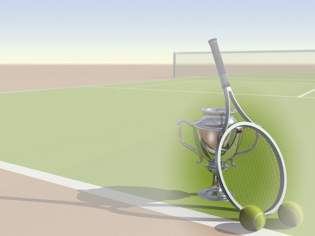 30 Tennis Photo Tennis Wallpapers Ludo Dufty