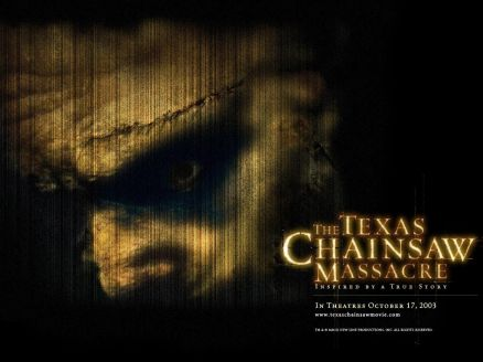 Texas Chainsaw Massacre Picture