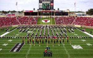 Texas Tech Photos