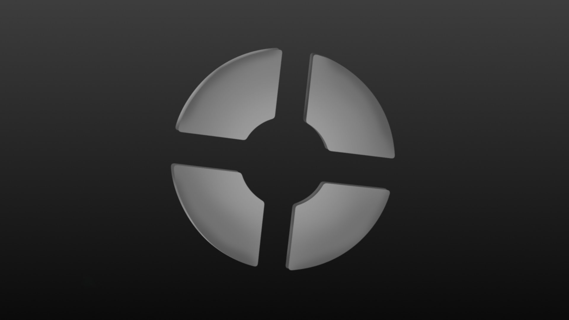 Stunning Team Fortress 2 Logo Picture