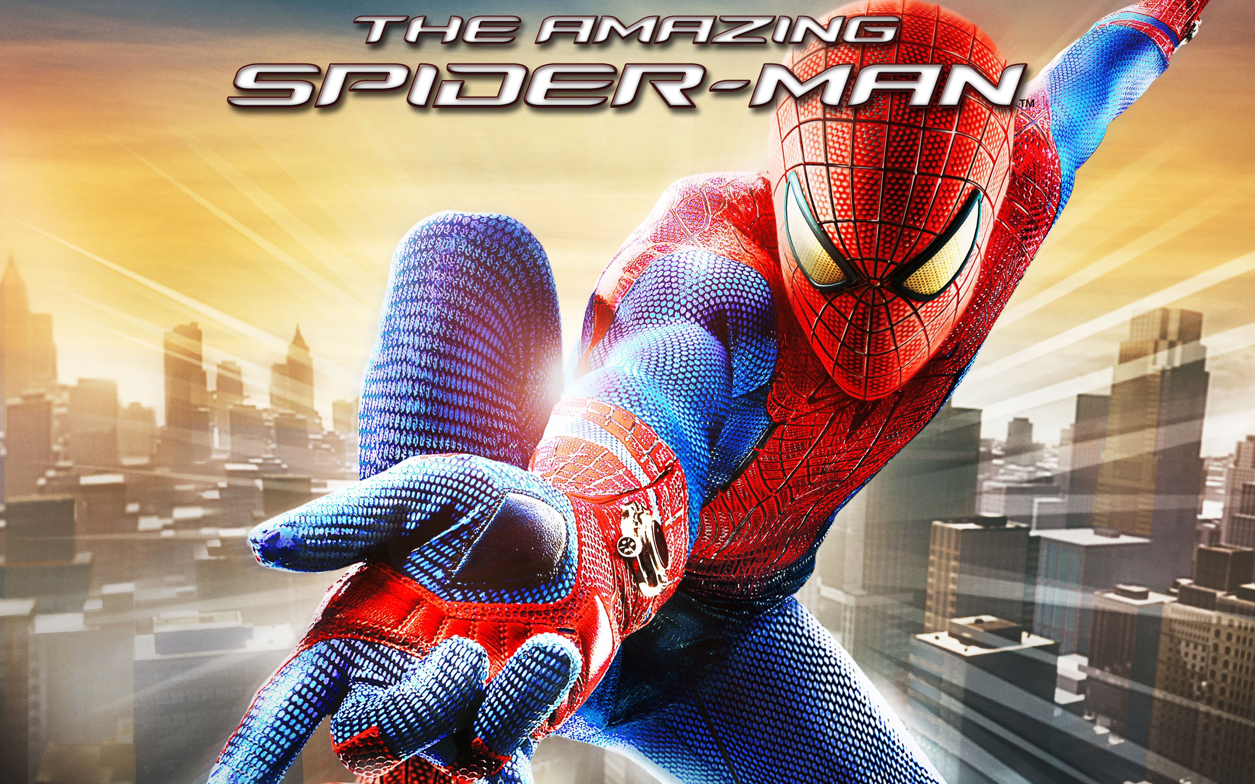 Hd Widescreen Images Collection Of The Spider Man 2 Meagan Dan