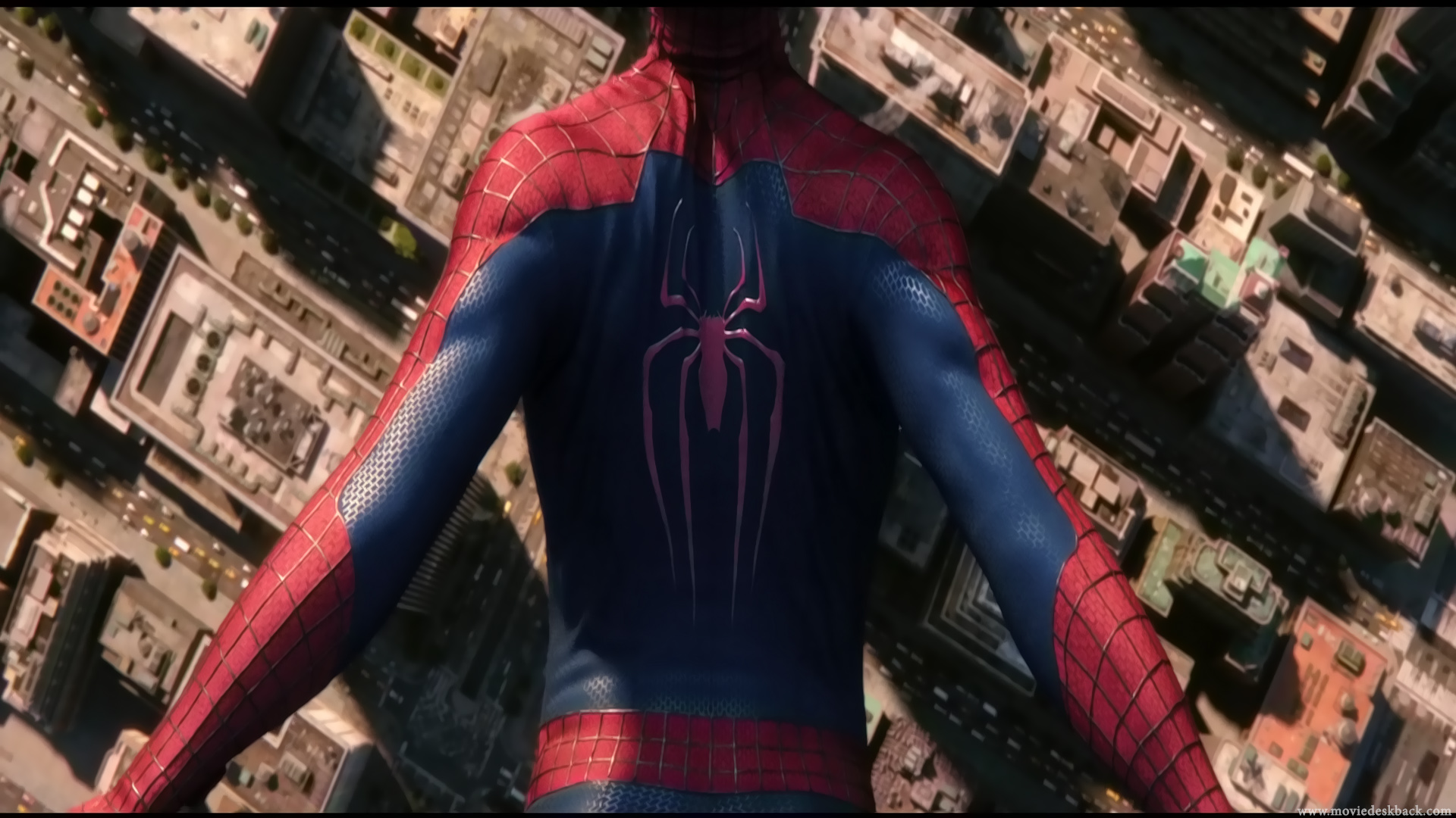The Spider Man 2 Backgrounds Free Download By Aristarchus Lavallie