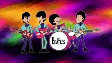 The Beatles Images