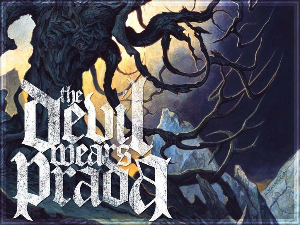 The Devil Wears Prada Hdq Cover Wallpapers For Free
