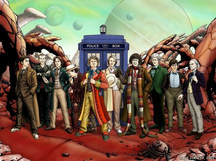 The Doctor Pic