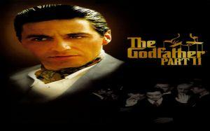 Wallpaper The Godfather 2