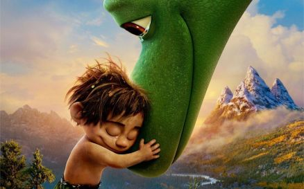 The Good Dinosaur Image