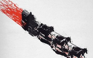 The Hateful Eight Wallpaper