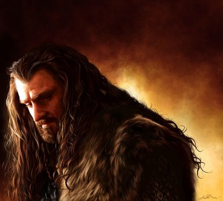 Thorin Wallpaper HD