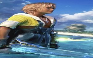 Tidus Photos