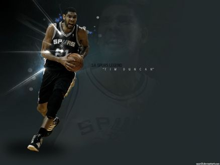 Tim Duncan Wallpapers