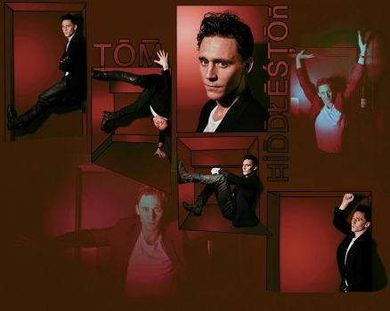 Tom Hiddleston Wallpapers