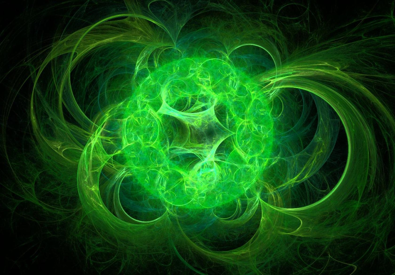 картинки кислотно зеленого цвета работе