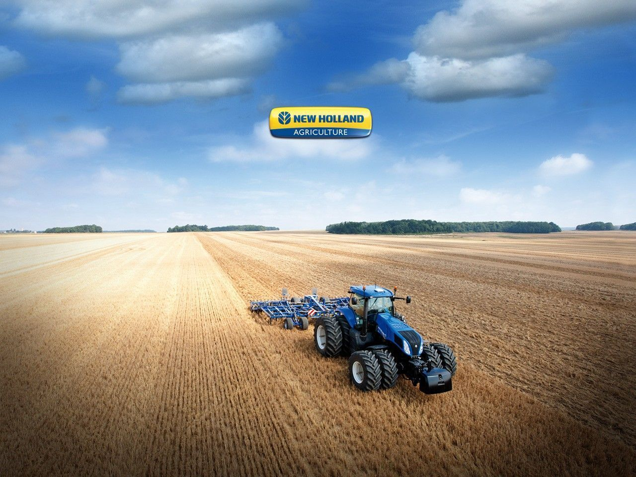 Download Free Tractor Wallpapers 1280x960