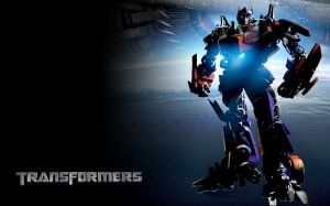 Transformers: Dark The Moon Picture