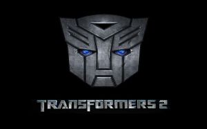 Transformers Logo Photos