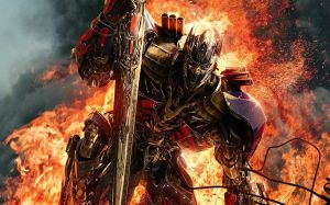 Pictures Of Transformers