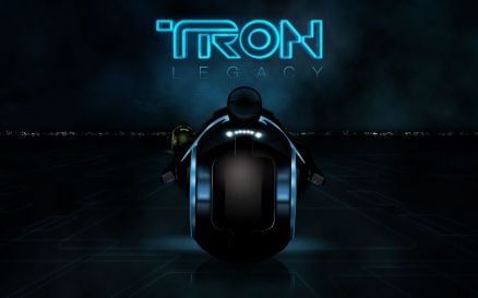 Pictures Of TRON Bike