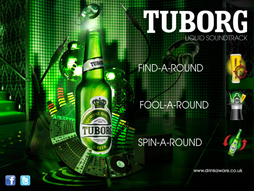 Tuborg Photo By Crescencia Bulfit On Freshwallpaperszone Com