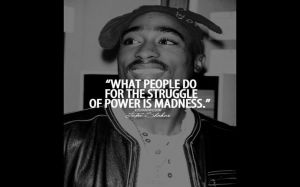 Tupac Thug Life Wallpaper