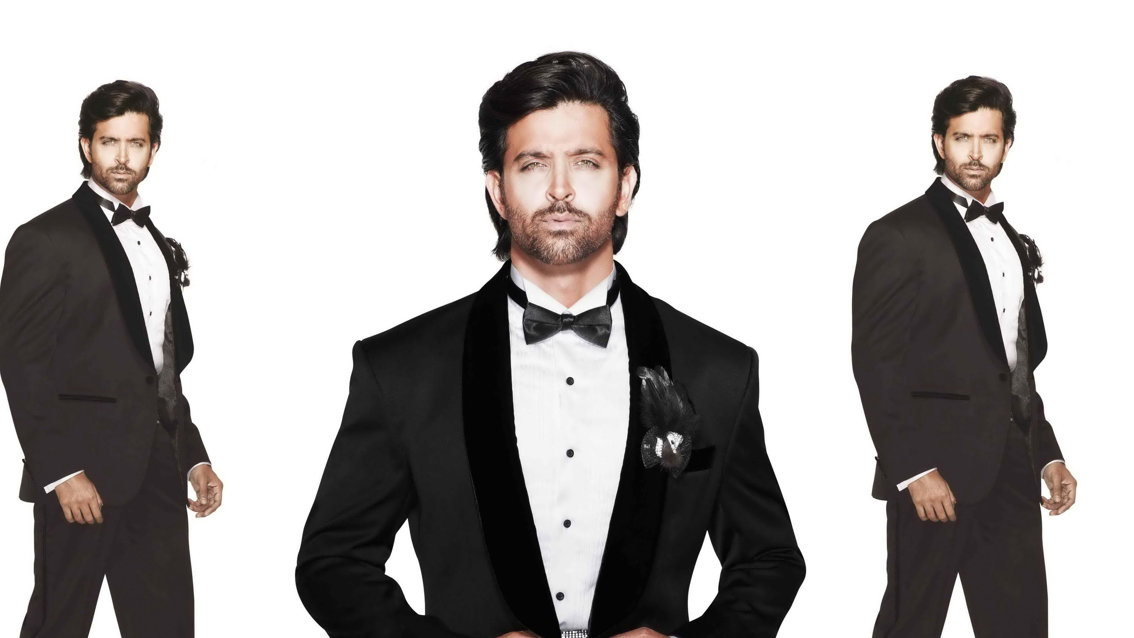 Download Tuxedo Humor Black White x Wallpapers Desktop