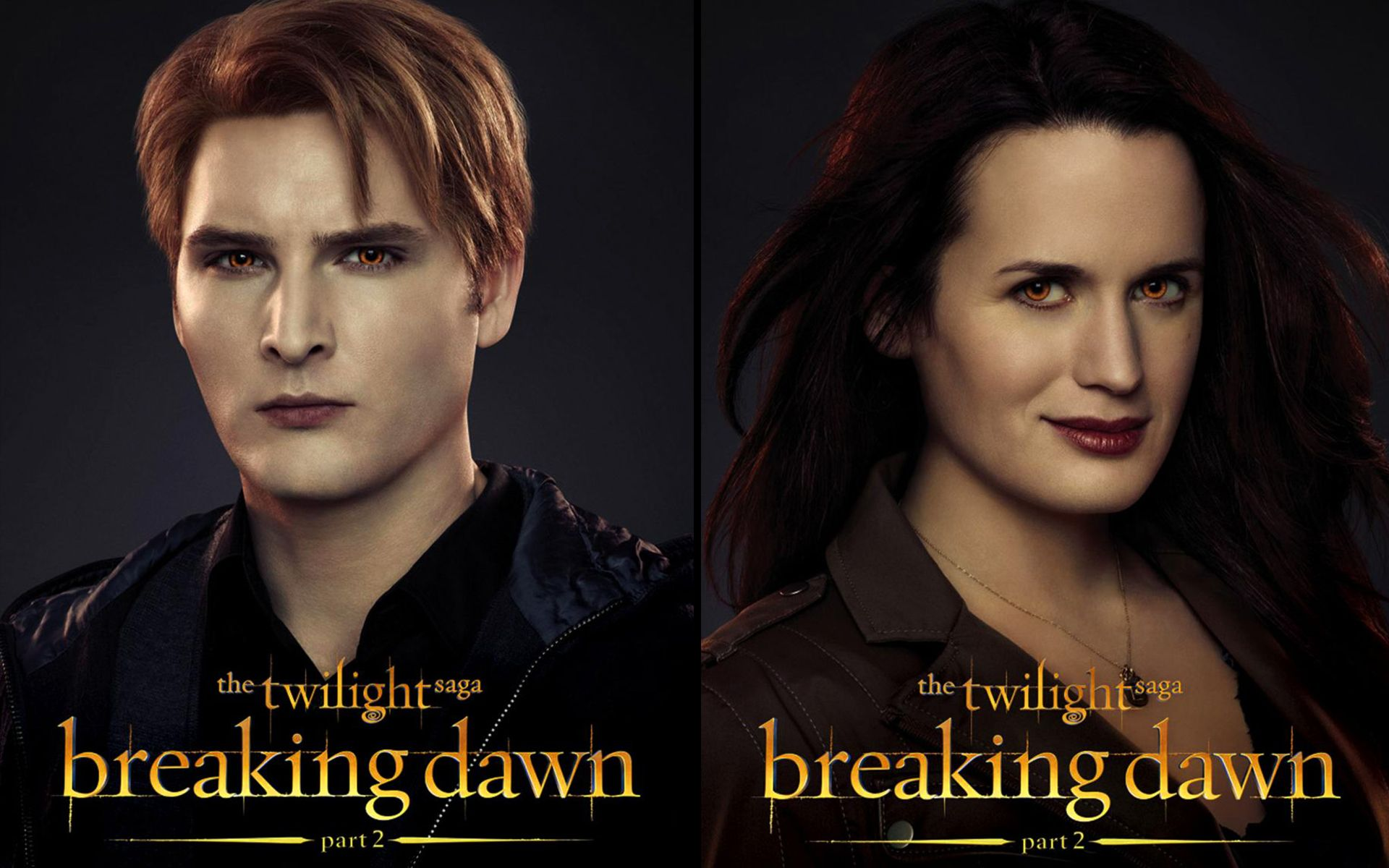 Twilight Breaking Dawn Part 2 High Quality Image
