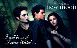 Twilight Saga Wallpaper HD