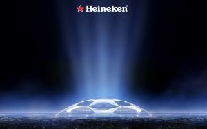 Pictures Of UEFA Champions League