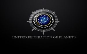 United Federation Planets Wallpaper
