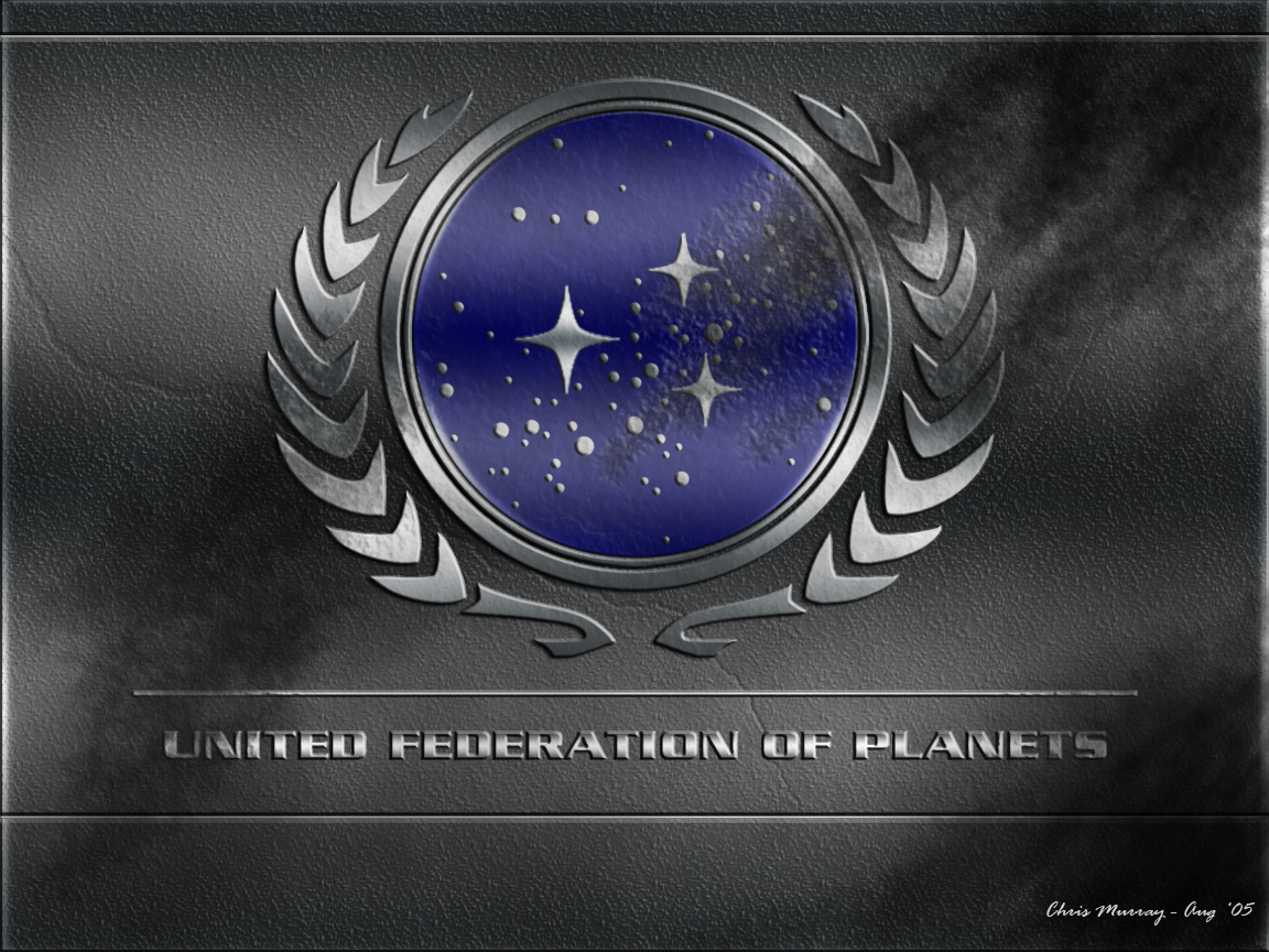 Free Creative United Federation Planets Images on your Tablet PC
