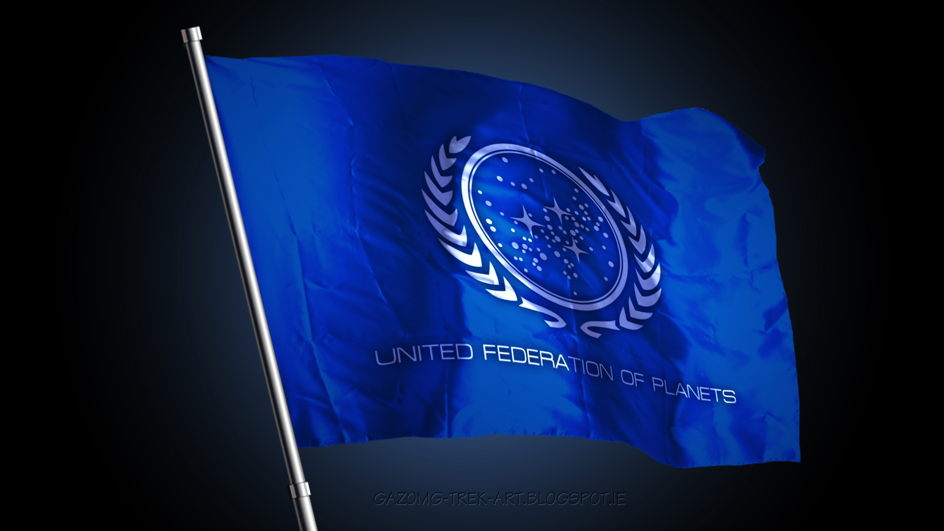 Beautiful United Federation Planets Wallpapers HQ Definition