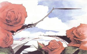 Images Of Revolutionary Girl Utena