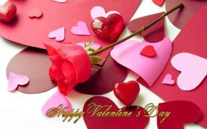Valentine Day Wallpaper