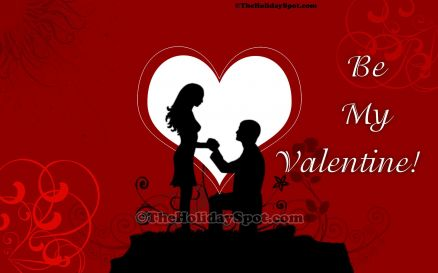 Wallpaper Valentine Love