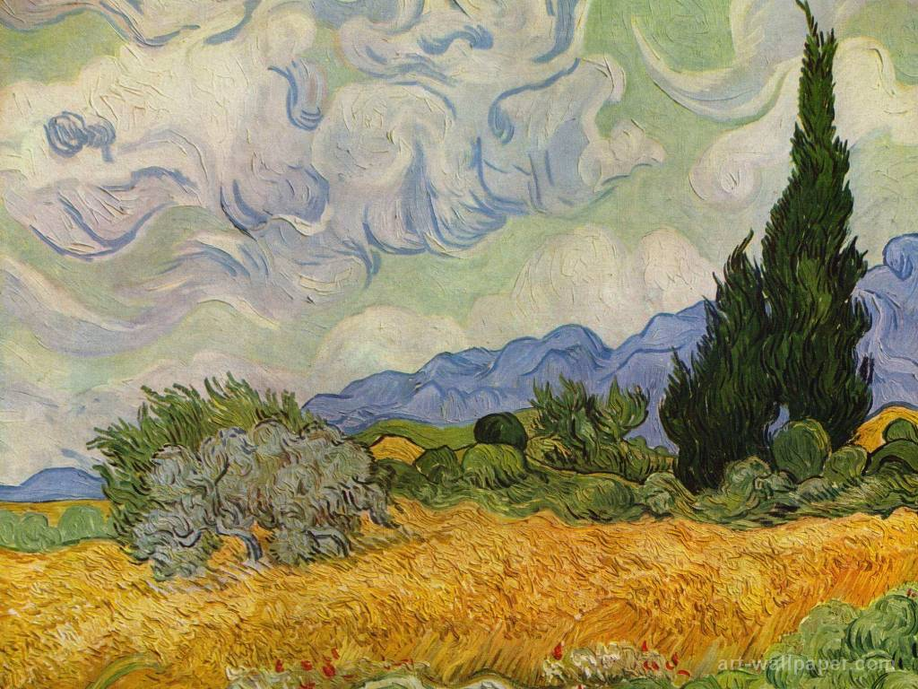 Top Vincent Van Gogh Pictures In High Quality Goldwall