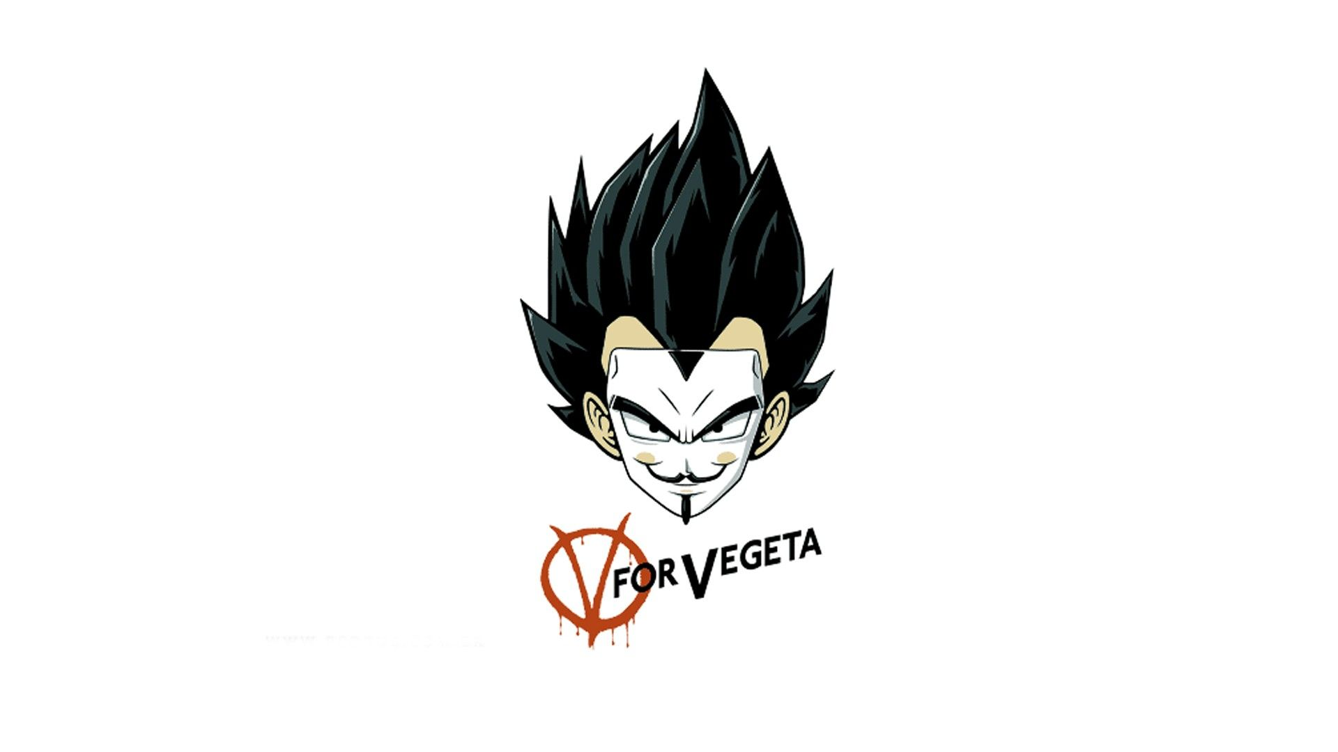 30 Backgrounds In High Quality Vegeta By Kgosi Ketch