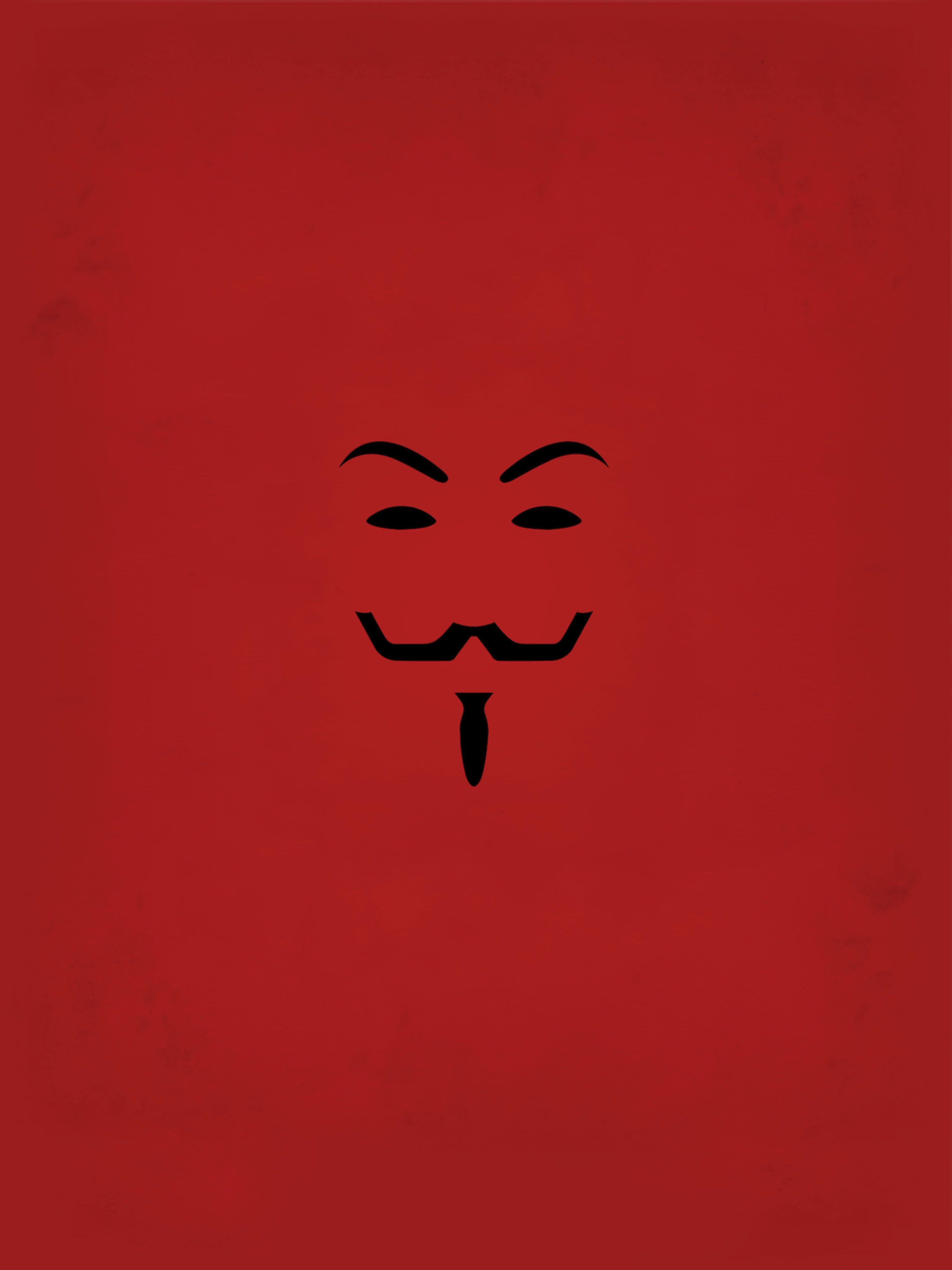 Pc Vendetta Mask Wallpapers Makar Mityushin
