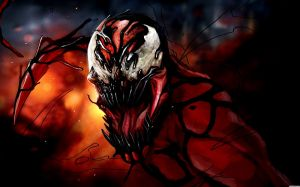 Venom Vs Carnage Wallpaper HD