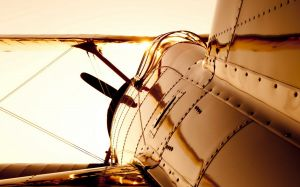 Vintage Airplane Wallpapers